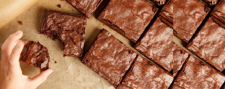 the best brownies/Katie Workman/themom100.com/Todd Coleman