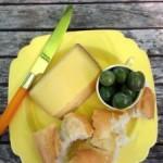 A Week of Summer Meals