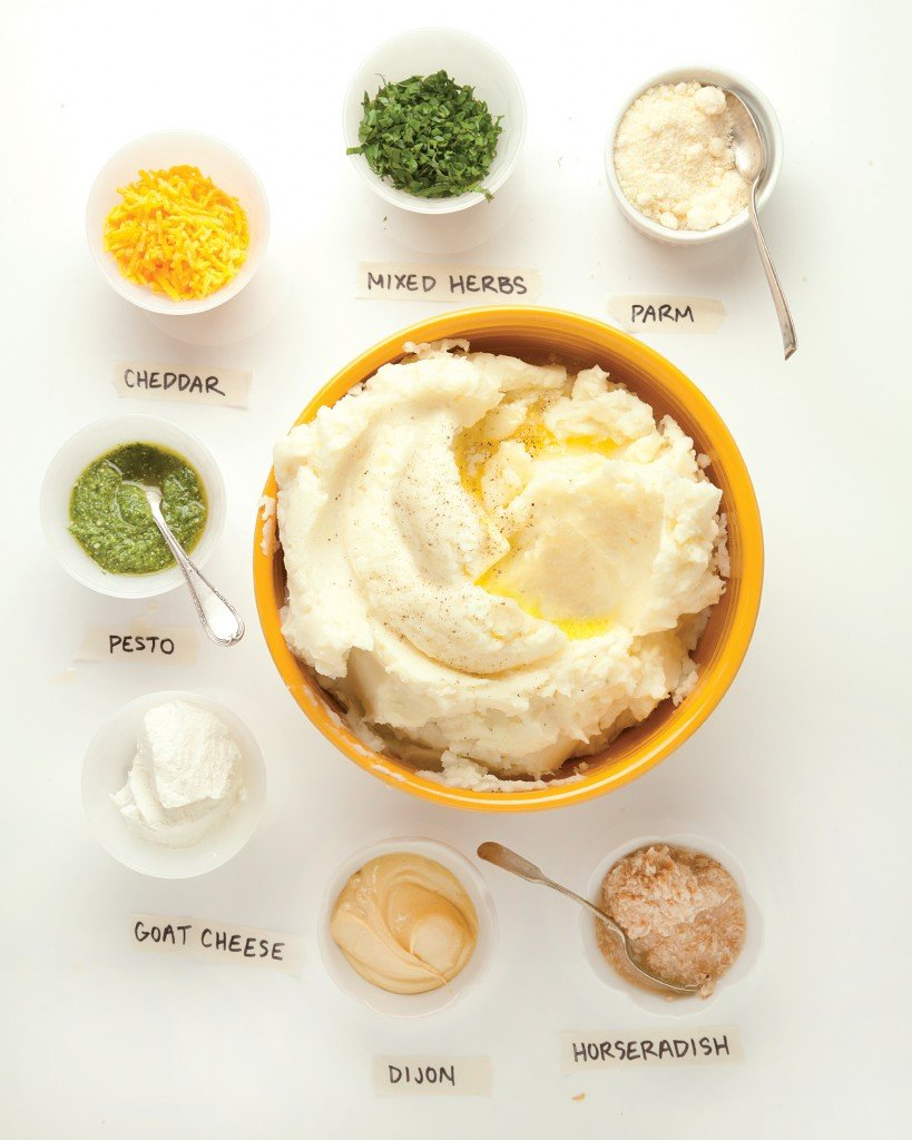 Mashed Potatoes – The Mom 100 The Mom 100