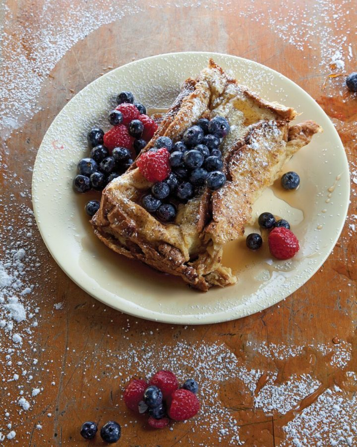 Lazy oven french toast the mom 100 the mom 100 lazy oven french toast katie workmanthemom100 ccuart Images