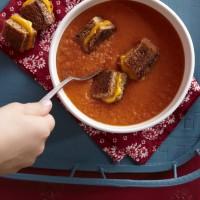 Weelicious Silky Tomato Soup