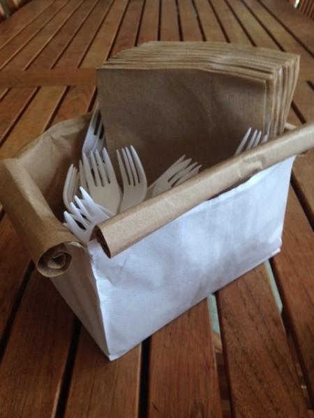 paper nakpin holder