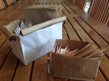 paper napkin holder 2
