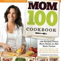 Mom 100 Book Cover