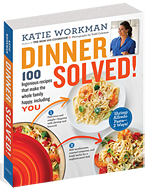 Dinner Solved! bookcover