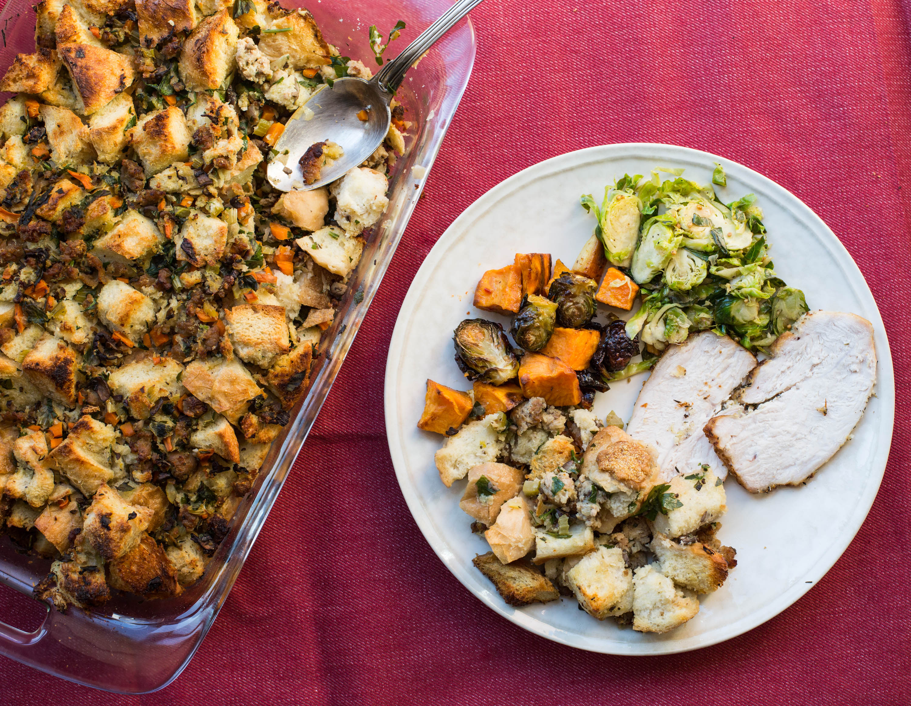65 Great Thanksgiving Side Dishes — The Mom 100