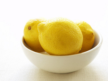 lemons (photo by Joey DeLeo)