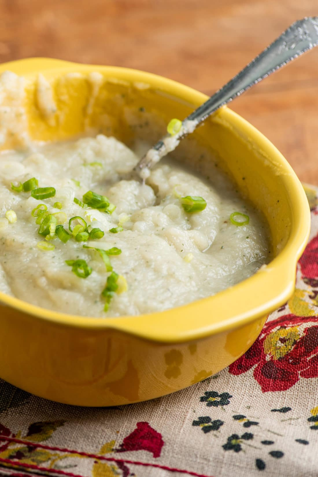 Healthy Side Dishes for Turkey