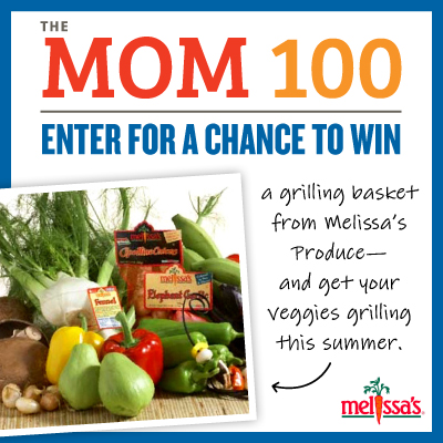 Melissa's Sweepstakes