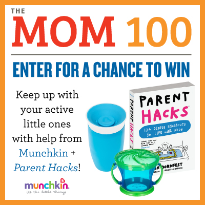Parent Hacks Sweepstakes