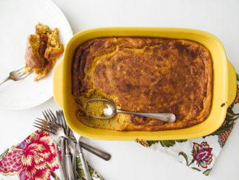 Sweet Potato Spoonbread The Mom 100 The Mom 100