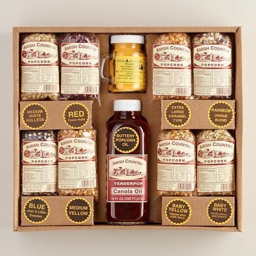 Amish Country Variety Gift Box