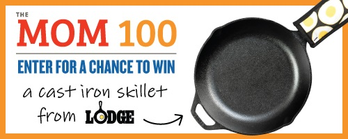 Lodge Skillet Sweepstakes
