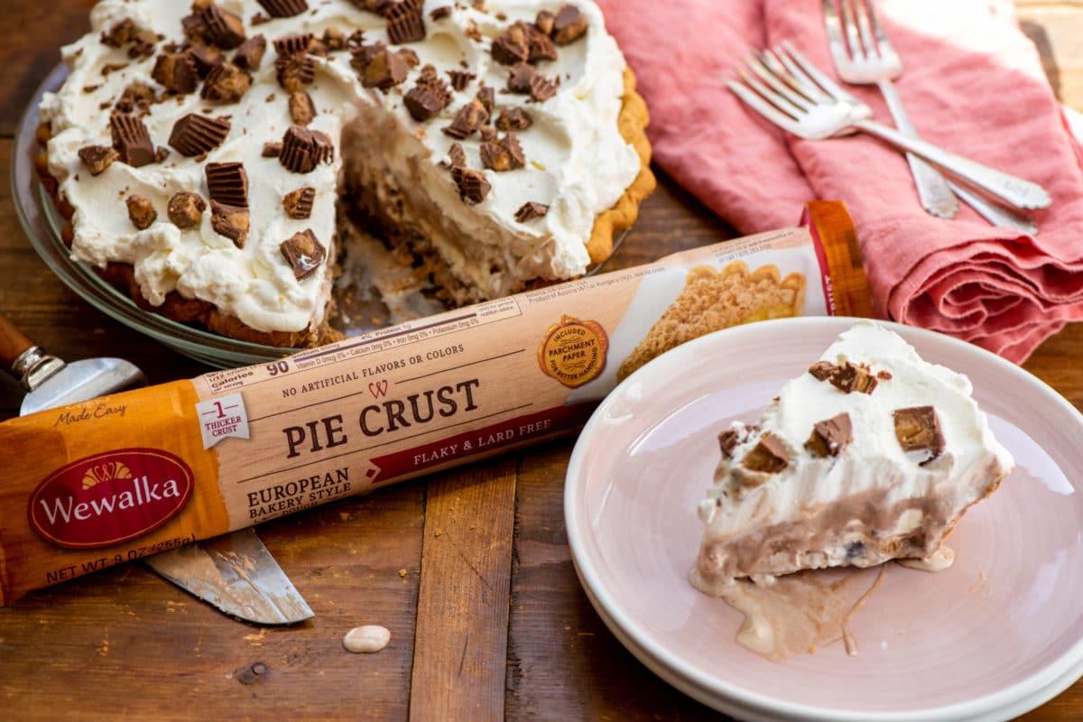 Ice Cream Pie / Photo by Cheyenne Cohen / Katie Workman / themom100.com