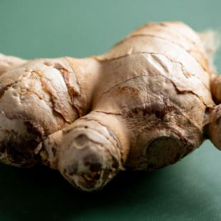 How to Cook with Ginger