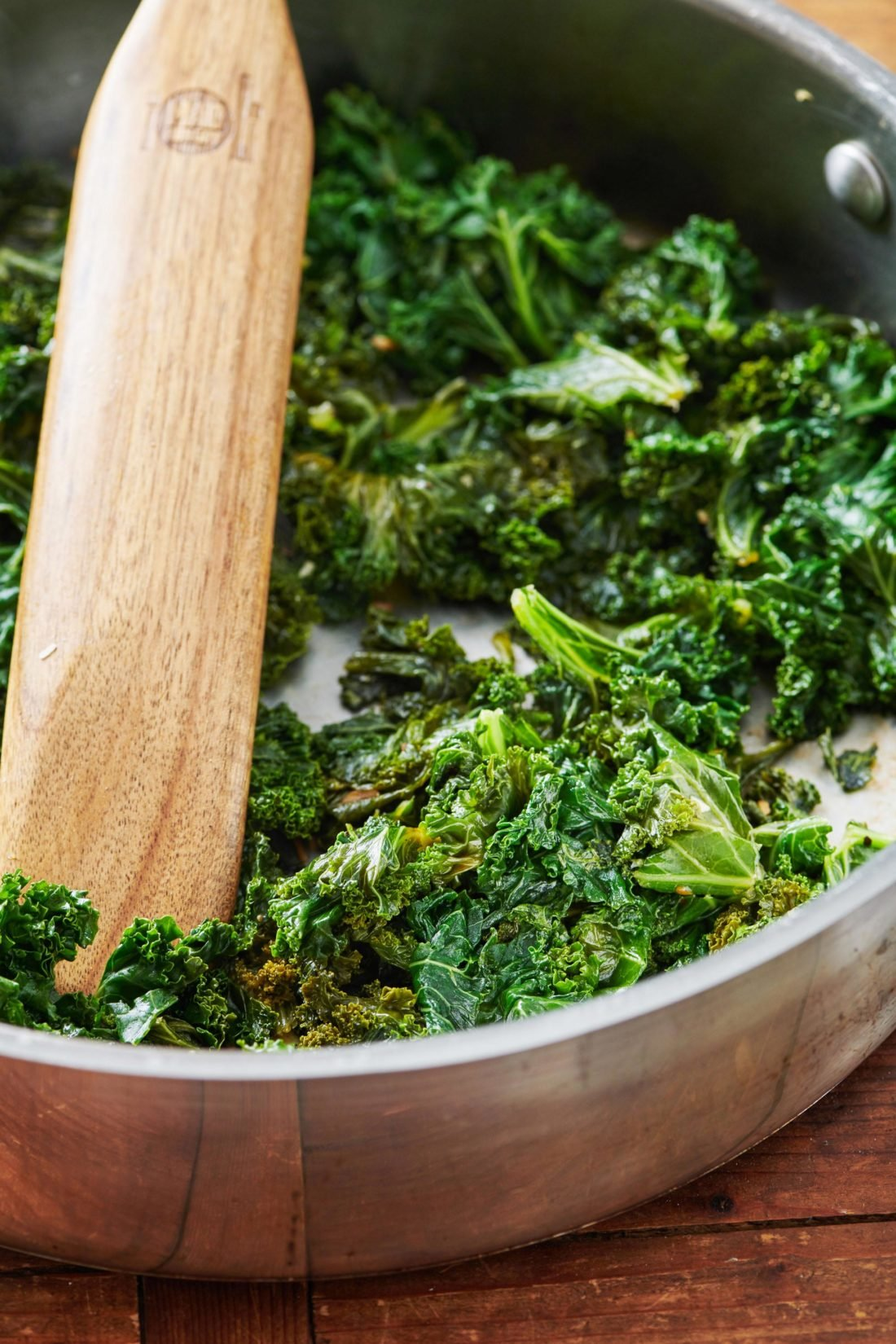 How to Cook Kale