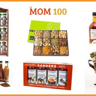 Great Food Gifts for Families