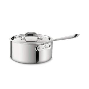 All-Clad Sauce Pan, 3-Quart