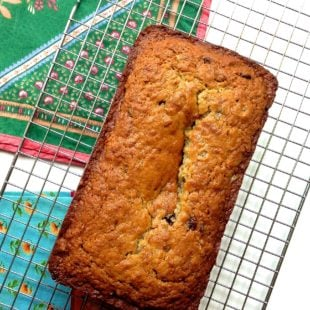 Best Easy Banana Bread