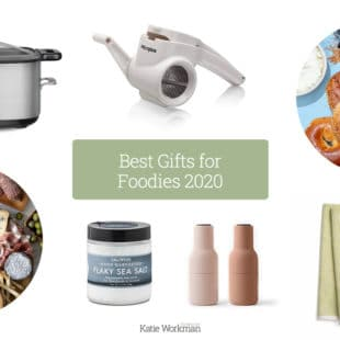 Best Gifts for Foodies 2020